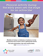 PDF poster for Early Years