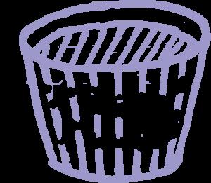 tub-bucket-water
